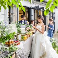 lu CREA(ル・クレア):◆花嫁気分を体験♪◆憧れドレス試着体験×平日限定全館ツアー