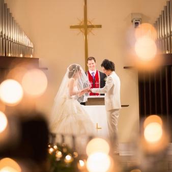 マリアージュ彦根:♪ドレスが映える綺麗なチャペル♪チャペル見学・挙式相談ツアー