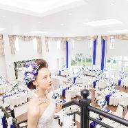 迎賓館シェーナ~PARTIR KYOTO~:【卒花おススメ★】結婚式直前パーティ会場見学フェア