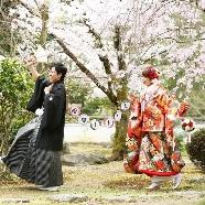迎賓館シェーナ~PARTIR KYOTO~:【和婚の方注目!】本格神殿式相談会&無料試食フェア