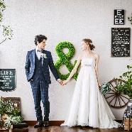 迎賓館シェーナ~PARTIR KYOTO~:【フォトウェディング専用】幸せふたりの結婚式フェア