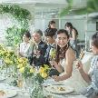 【ご家族や親しい方との少人数での挙式・会食をお考えの方におすすめ】【フォトウエディングや挙式だけでも大丈夫】上質感に包まれた空間で大切なゲストをおもてなし。初めての相談でも安心!詳しくご紹介致します。