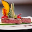 緑の迎賓館 ANGELINA(アンジェリーナ):初めてご来館カップルへ☆山形牛フィレ試食つきスペシャルフェア