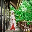 緑の迎賓館 ANGELINA(アンジェリーナ):【和の結婚式に興味がある方へ】きほんの和婚相談会