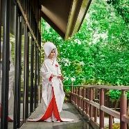 緑の迎賓館 ANGELINA(アンジェリーナ):≪和婚フェア人気No1≫無料試食付き*出雲神殿体感フェア