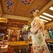 緑の迎賓館 ANGELINA(アンジェリーナ):【ご縁を結ぶ感動挙式】模擬神前挙式&和婚パーティ体験フェア