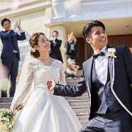 緑の迎賓館 ANGELINA(アンジェリーナ):【結婚式のことなんでも相談】平日相談フェア