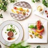 緑の迎賓館 ANGELINA(アンジェリーナ):【参加無料】シェフ特製コース試食×ウェディング相談フェア