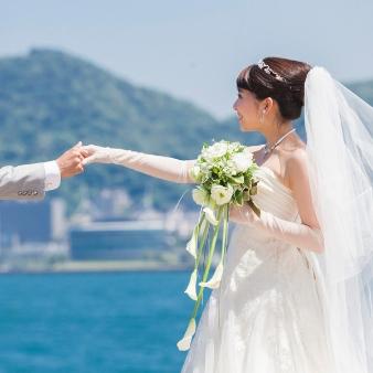 下関グランドホテル:【少人数&ファミリー婚】安心なんでも相談会