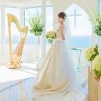 ウエディングヒル 東京ベイ幕張のフェア画像