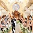 アイルマリー横浜(I'LLMARRY YOKOHAMA):【料理重視にオススメ】大聖堂×特典×美食フェア