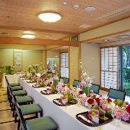 SHIROYAMA HOTEL kagoshima(城山ホテル鹿児島):【10名の家族での会食もお任せ】城山少人数ウエディング相談会