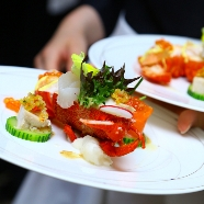 SHIROYAMA HOTEL kagoshima:【婚礼料理試食付き】おもてなし体験◆城山ウエディングフェア