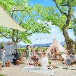 SHIROYAMA HOTEL kagoshimaのフェア画像