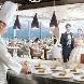 SHIROYAMA HOTEL kagoshima:【絶景×美食×おもてなし体験】城山ランチ&ディナーDEデート