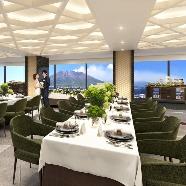 SHIROYAMA HOTEL kagoshima:【今年秋リニューアル】フレンチレストラン新メニュー試食フェア