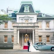高輪 貴賓館 (グランドプリンスホテル高輪):◆初めての方でも安心◆挙式・披露宴会場コーディネートフェア☆