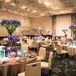 品川プリンスホテル:【平日じっくり】スイーツ付◆4つの式場×日程×お見積り相談会