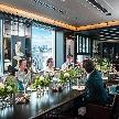 品川プリンスホテル:【少人数ウエディング】絶景と美食でおもてなし!豪華試食フェア
