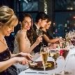 品川プリンスホテル:【和OR洋◆選べる少人数レストランW】牛フィレ×オマール試食