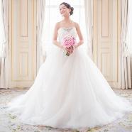 川越プリンスホテル:【憧れのドレスが試着できる】チャペル見学&花嫁体験フェア♪