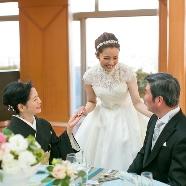 川越プリンスホテル:【まだまだ間に合うご家族結婚式】少人数婚礼ウエディング相談会