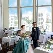 札幌プリンスホテル:【地上100mのパノラマビュー】50名様までの少人数W相談会♪