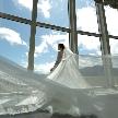 札幌プリンスホテル:【絶景×札幌一望】天空のスカイチャペルW相談会
