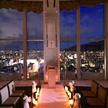 札幌プリンスホテル:【移りゆく空色がおもてなし】地上100mのトワイライトW相談会