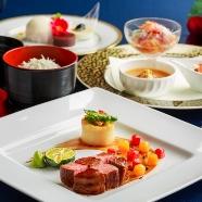 鎌倉プリンスホテル:初来館におすすめ♪【10組限定!無料試食付】×花嫁体験フェア