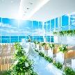 鎌倉プリンスホテル:青い海に包まれたチャペル体験&無料試食会【ご招待状】付フェア