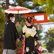 グランドプリンスホテル京都:【和婚をお考えの方へ】有名神社見学ツアー×無料試食