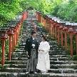 グランドプリンスホテル京都:◆大好評◆貴船神社をご紹介!無料試食付和婚フェア