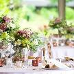グランドプリンスホテル京都:【月1スペシャルフェア】3種類から選べる!婚礼料理試食付き