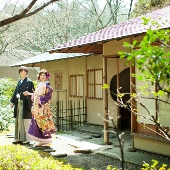 グランドプリンスホテル京都:【6名~20名でご検討の方へ】不安解消!家族婚相談会