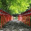 グランドプリンスホテル京都:【貴船神社をご紹介】送迎もついて安心!神社婚フェア