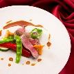 グランドプリンスホテル京都:【お料理重視の方へ】2組限定!いと桜無料コース付フェア