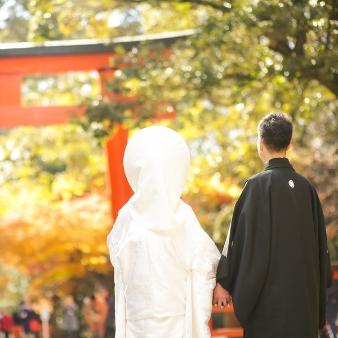 グランドプリンスホテル京都:【ホテルから10分】世界文化遺産で叶う!下鴨神社相談会