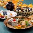グランドプリンスホテル京都:【婚礼メニュー和会席をご用意!】京都ならではの神社婚フェア