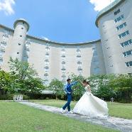 ザ・プリンス 京都宝ヶ池:【6名からの家族挙式】大切な人と過ごす少人数婚