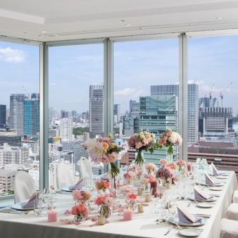 ザ・プリンス パークタワー東京のフェア画像