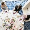 【ゲストにふるまうお料理にこだわりたい方】人気婚礼コースのメイン料理を食べ比べ。芝公園の緑に囲まれた上質空間で、理想のウエディングをイメージしてください。