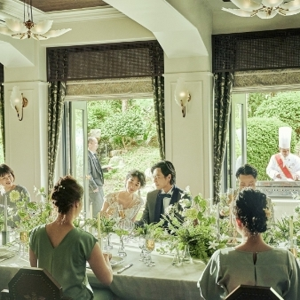 GAMAGORI CLASSIC HOTEL(蒲郡クラシックホテル):【20名様少人数でお考え】少人数フェア(試食付)