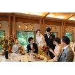 有栖川清水:日本庭園×館内完全バリアフリー×本格日本料理でおもてなし婚を