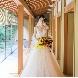 有栖川清水:【平日挙式の方限定】日本庭園×貸切×和装◇和婚体験ツアー