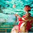 有栖川清水:<和婚×料亭の味>3月にご来館で豪華特典付