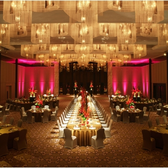 東京マリオットホテル:【◆半年に一度◆】無料試食付プレミアムウエディングフェア