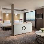 東京マリオットホテルのフェア画像