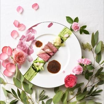 東京マリオットホテル:【フェア人気No.1】国産牛メインxスープ 無料試食付フェア