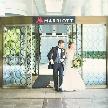 東京マリオットホテル:【平日だからじっくり堪能】東京マリオット上質空間×個別相談会